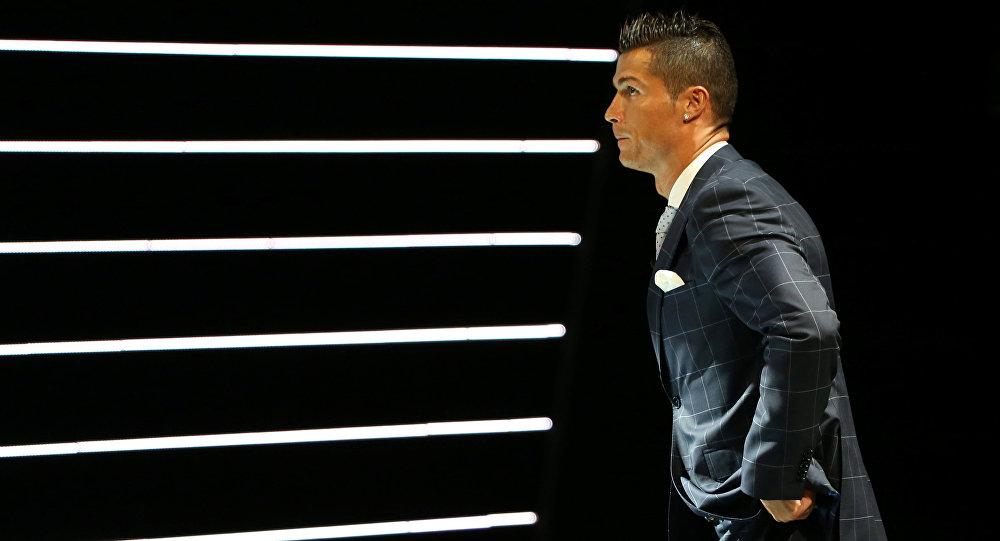 Cristiano, el mejor jugador de Europa