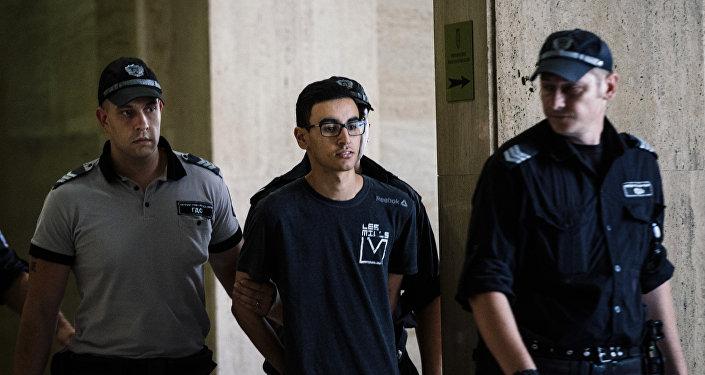 Mourad Hamyd, cuñado de los hermanos Chérif y Said Kouachi