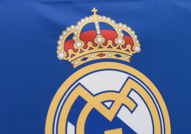 Logo del Real Madrid