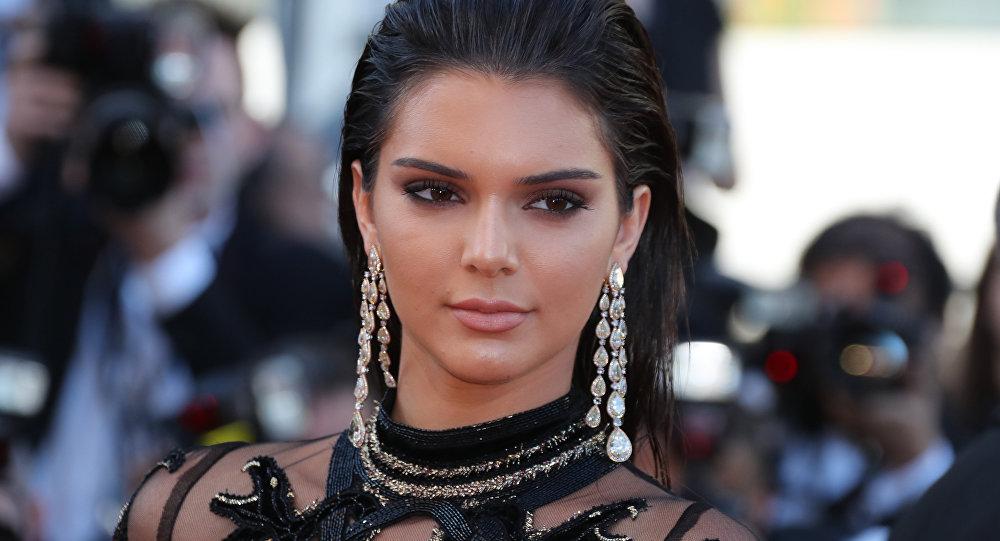 Kendall Jenner es la modelo mejor pagada del mundo