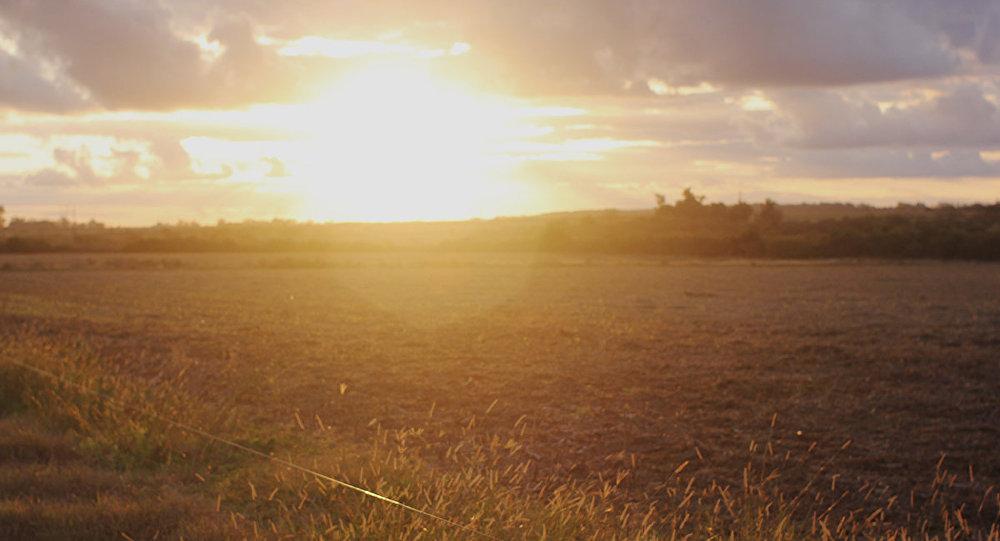 Zona rural de Uruguay