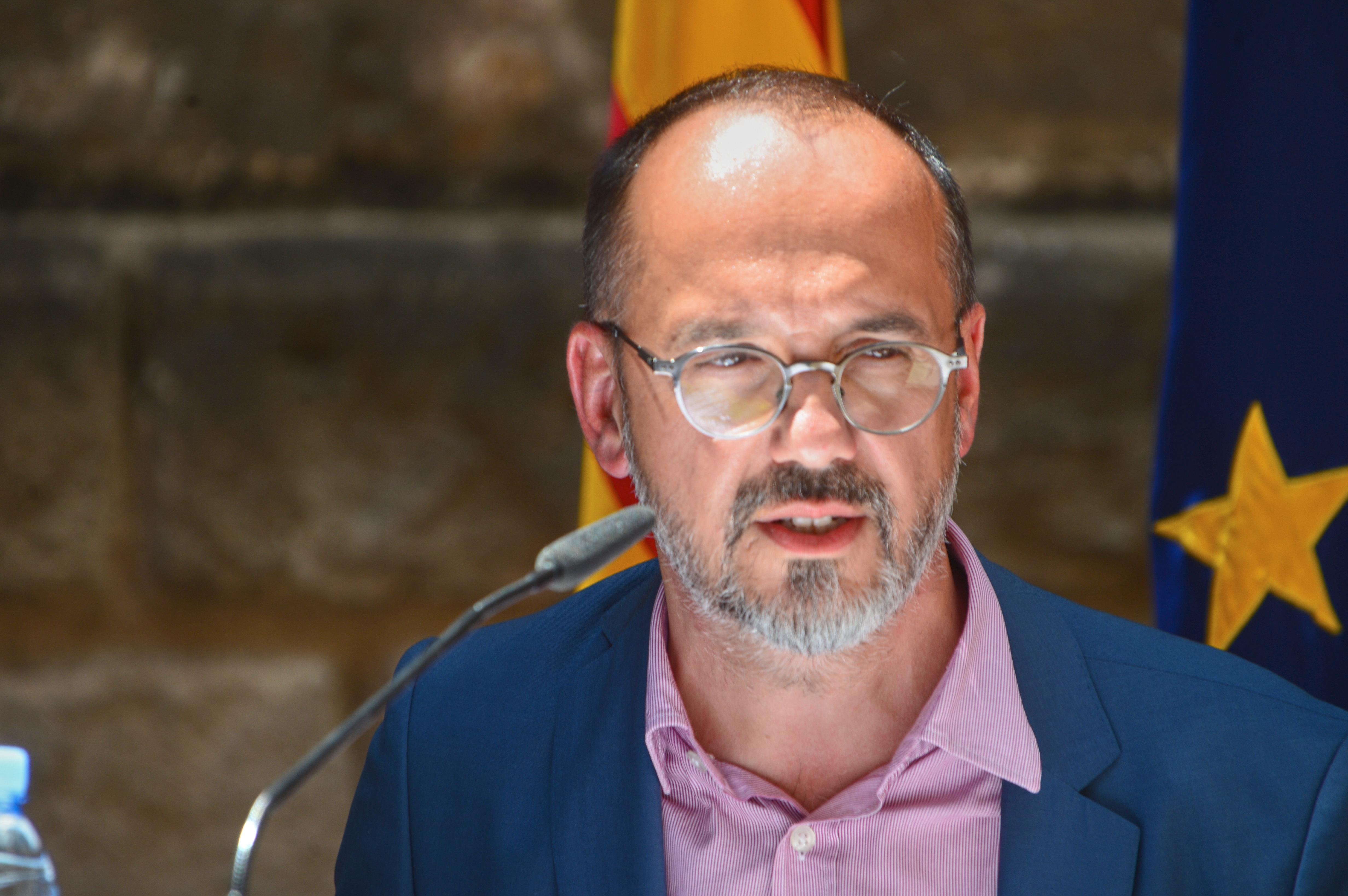 El Congreso español rechaza de nuevo la reelección de Rajoy