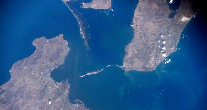 Estrecho de Kerch