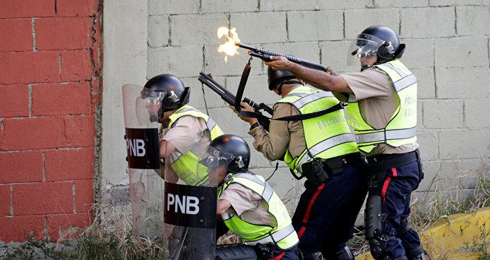Maduro aseguró que oposición preparaba plan para atentar contra servicios públicos