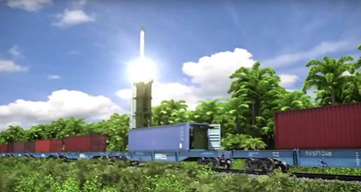 El sistema de misiles ruso Club-K