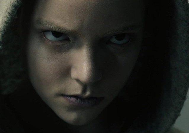 Protagonista de la película 'Morgan'