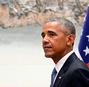 Obama se entrevista con Xi Jinping en el marco de la cumbre de G20 en China