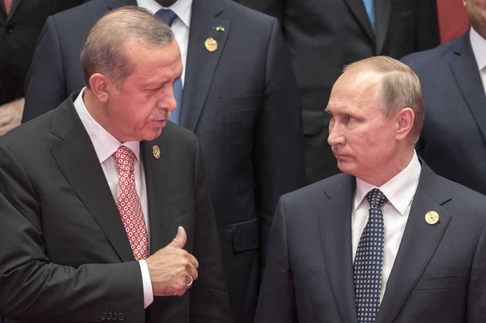 Cuando las fotos dicen más que las palabras: las caras del G20
