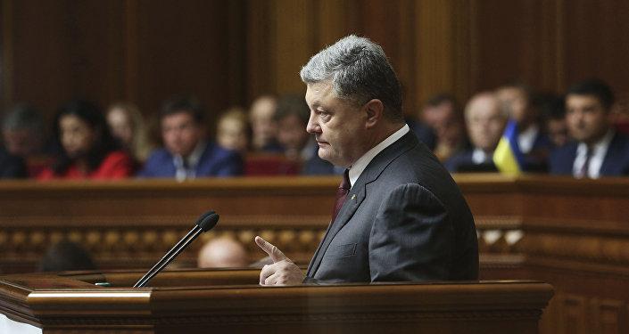 Petró Poroshenko