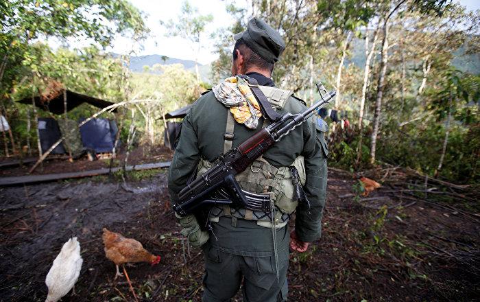 Tribunal de paz de Colombia anuncia expulsión de dos exFARC que retomaron las armas