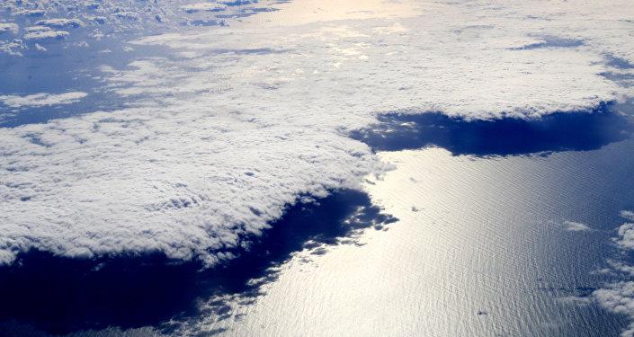 La estratosfera