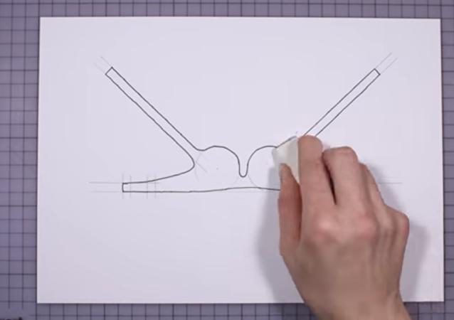 ¿Cómo se inventó el primer sujetador del mundo?