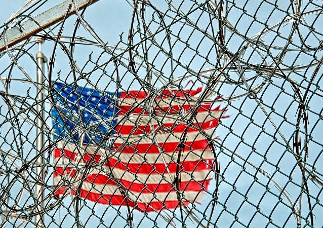 Cárcel, EEUU