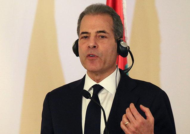 Richard Stengel, vicesecretario de Departamento de Estado de EEUU