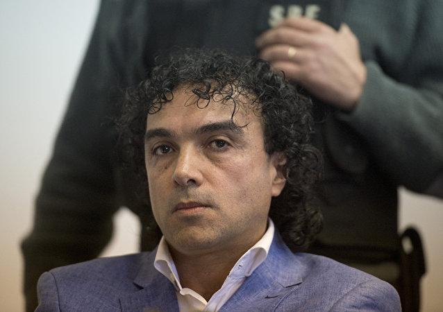 Henry de Jesús López Londoño, alias Mi Sangre, narco y paramilitar colombiano