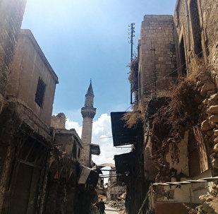 Se detectan 71 violaciones de la tregua en Siria en un día