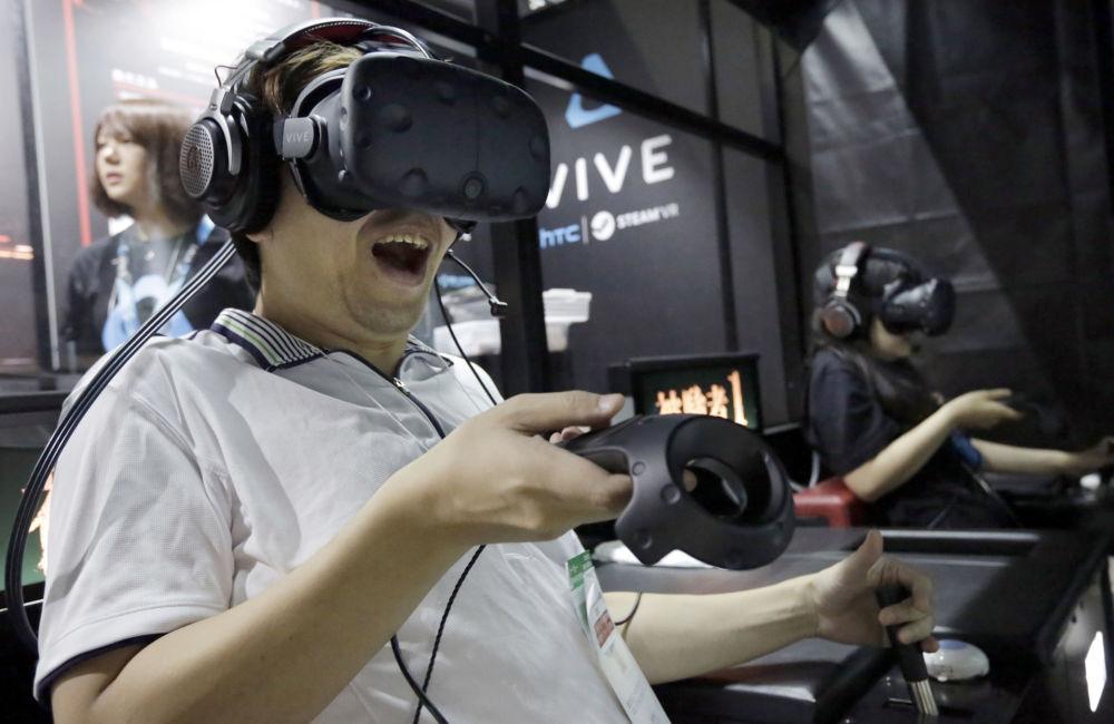 Tokyo Game Show 2016: un paraíso para los jugadores