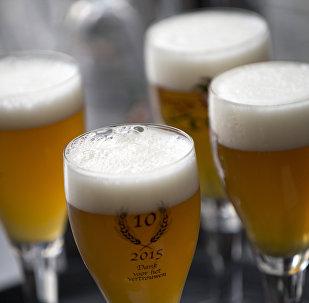 Las cervezas