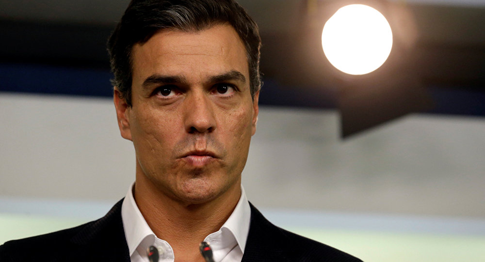 Felipe González aviva crisis del partido socialista — España