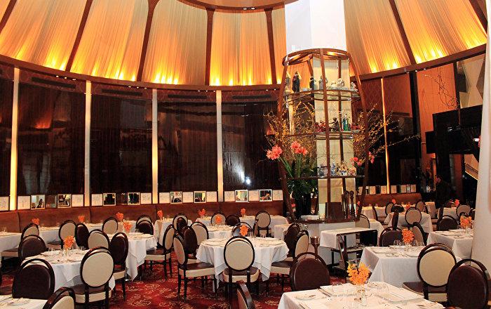 Los famosos chefs franceses advierten contra la uni n de for Restaurantes franceses