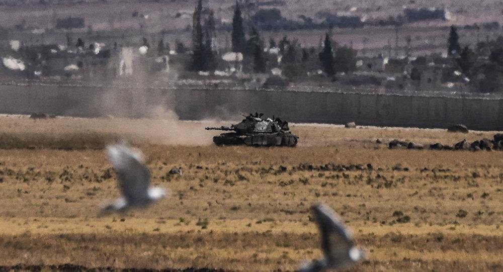 Siria - Conflicto Turquía - Siria  - Página 13 1063669134