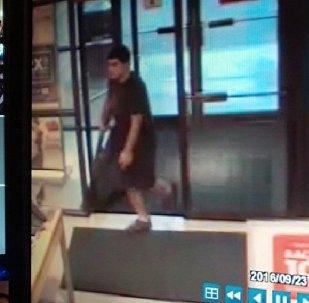 El sospechoso de tiroteo en el centro comercial en el estado de Washington que asesinó a cinco personas es el inmigrante de Turquía, Arcan Cetin