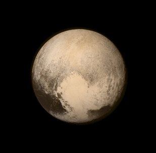 Plutón, planeta enano