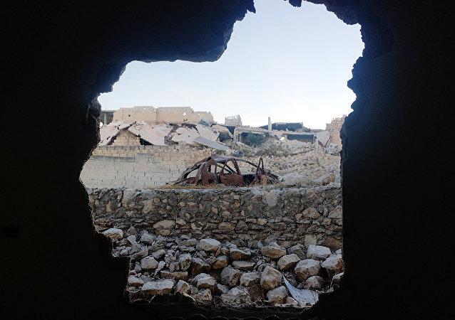 Aleppo (archivo)