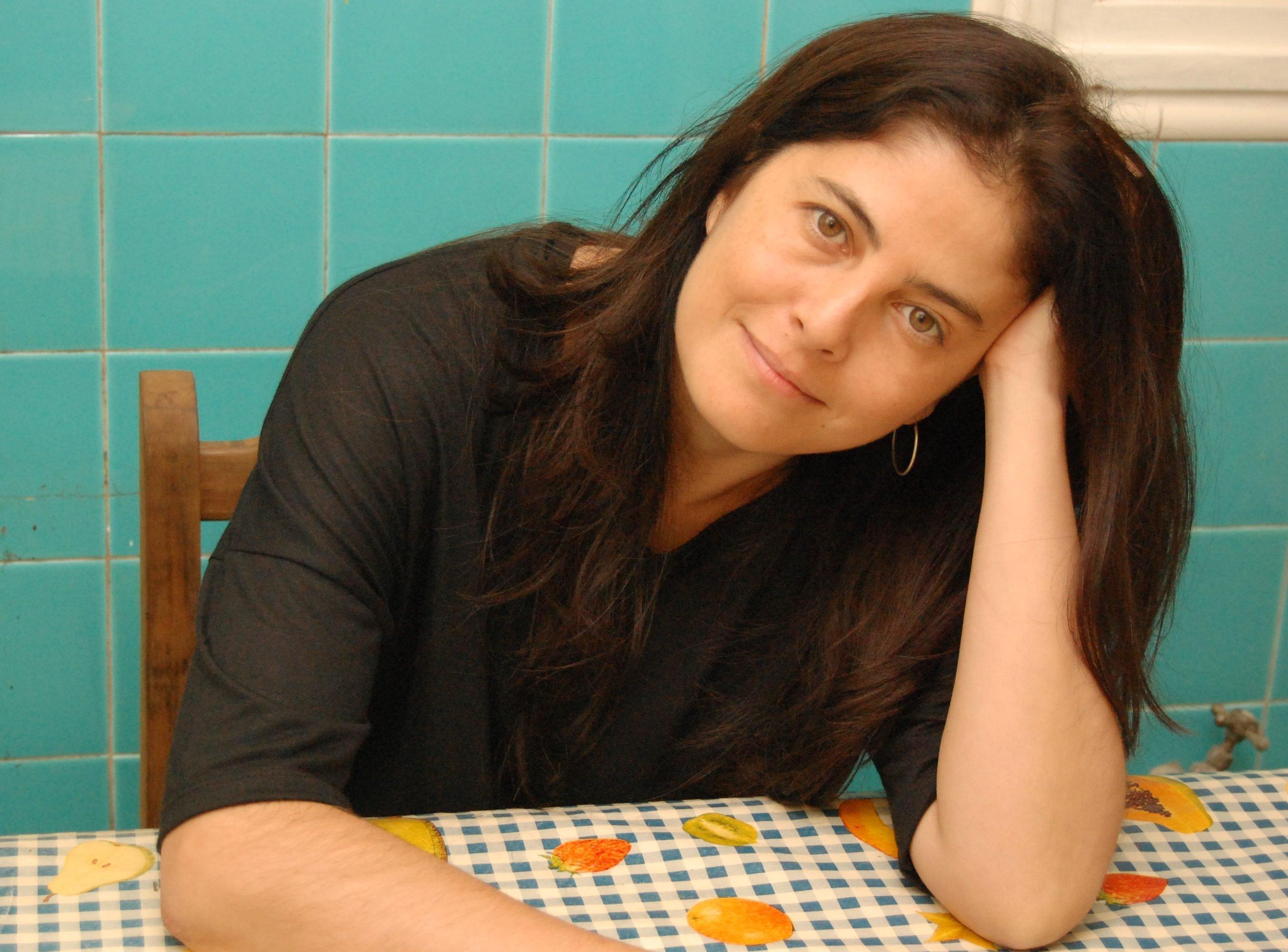 Selva Almada, escritora argentina