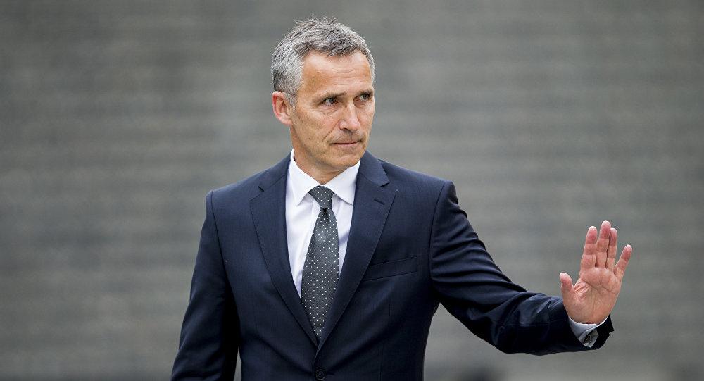 La OTAN prorroga hasta 2020 el mandato de Stoltenberg