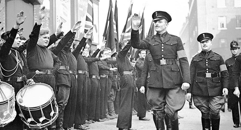 Quanto tempo dura o fascismo? - Extra Classe