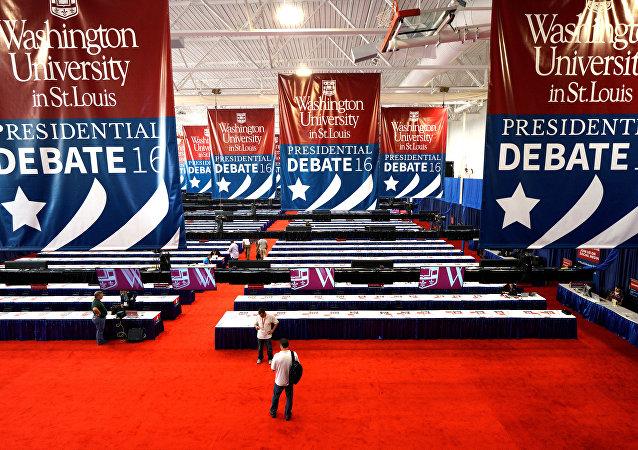 La preparación para los debates