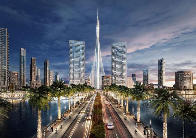 Dueños del cielo: los edificios más altos del mundo