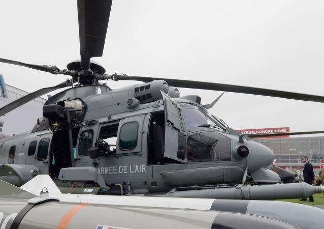 Helicóptero H225M Caracal