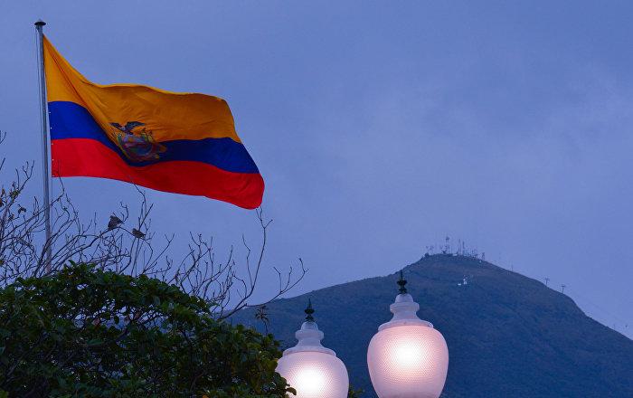 Inicia el diálogo entre el Gobierno de Ecuador y los indígenas