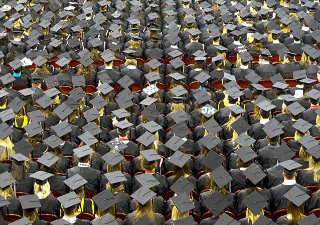 Los graduados