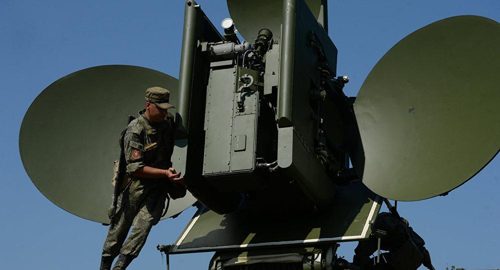 Resultado de imagen de Nuevo robot todoterreno sale en defensa de las fronteras de Rusia