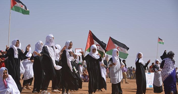 Día de la unidad nacional saharaui