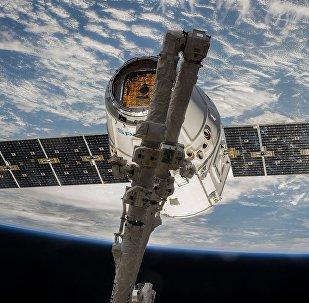 Un satélite (imagen referencial)