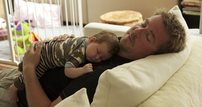 Licencia de paternidad: la clave para enfrentar la desigualdad
