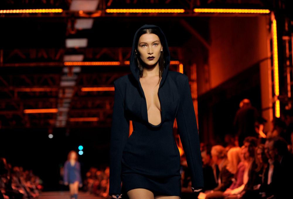 Bella Hadid es el nuevo 'ángel' de Victoria's Secret