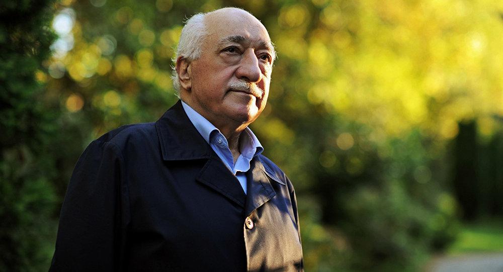 Imán Fethullah Gulen