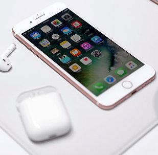 Se filtra el vídeo de un iPhone 8