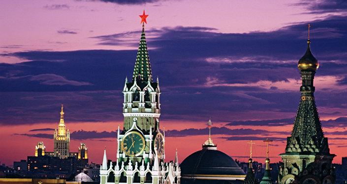 La historia de uno de los símbolos de Rusia: la estrella roja del ...