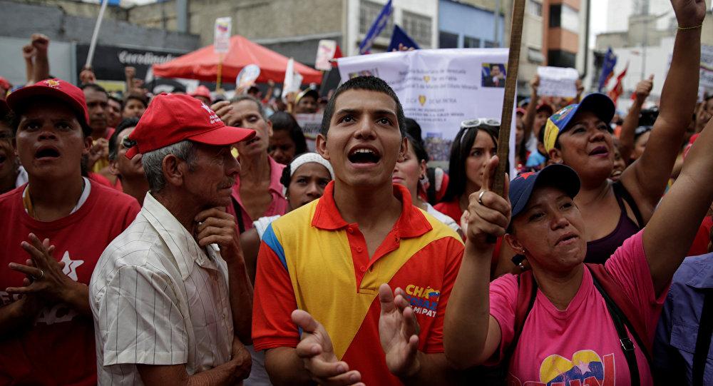 JPsuv instalará campamento a las afueras de Miraflores