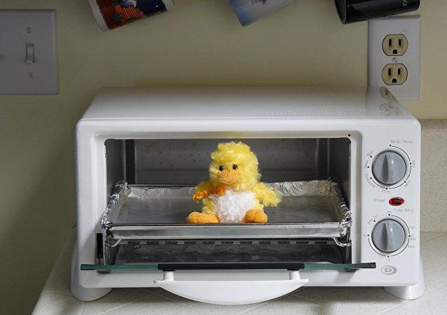 Tostadoras contra secadoras