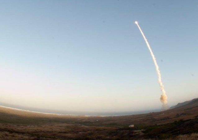 Las Fuerzas Armadas estadounidenses han llevado a cabo una prueba del misil balístico intercontinental Minuteman III