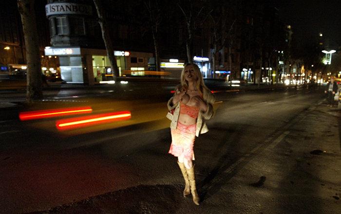 seguridad social prostitutas prostitutas madrid baratas