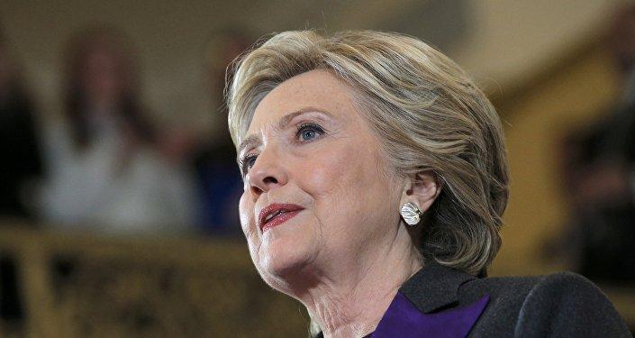 El discurso de Hillary Clinton tras derrota en las elecciones de EEUU