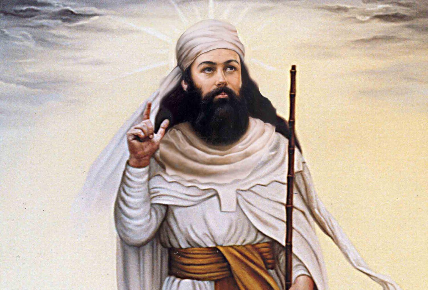 Zoroastro